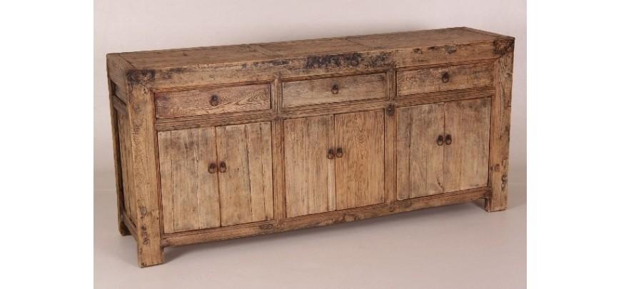sideboards antike anrichten recycling m bel rustikale. Black Bedroom Furniture Sets. Home Design Ideas
