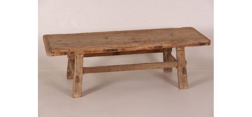 Couchtisch Holz Rustikal salontische aus altem holz couchtische aus holz antikschüür