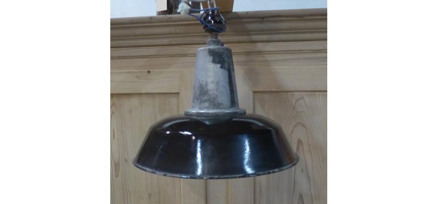 Fabriklampen, Vintage Industrie Hängelampe, Kronleuchter, Leuchter, Es Gibt  35 Artikel. Lampen ...
